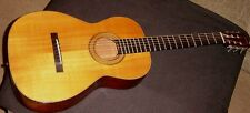 Yairi OO Size 12 Fret Vintage Acoustic Guitar and Hardcase - Very rare.