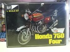 MPC 827 Honda 750 Four 1/8 model kit