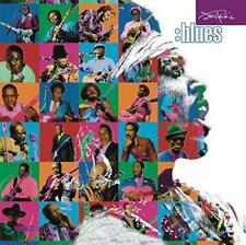 Jimi Hendrix - Blues - 2015 (NEW CD)
