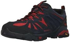 Merrell  Capra Men's Lace Up Navy/Red Hiking Shoes  Sz 13 M **New**