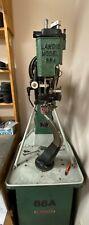 Landis No. 12 Model 88A Stitcher - Shoe Repair Stitcher - Vguc