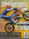 Motocross Action  November 2021   2022 KTM 150 SX
