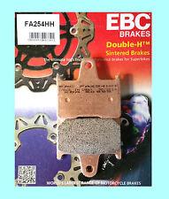 EBC FA254HH Sintered Rear Brake pads for GSXR GSXR1000 K1-K6   2001 to 2006