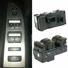 Front Left Power Window Door Switch Fit 2007-2013 Chevrolet Silverado 20945129