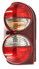 GENUINE TAIL LIGHT LAMP for JEEP CHEROKEE WAGON KJ 10/2004 - 01/2008 LEFT SIDE