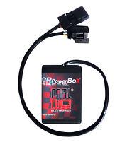 Powerbox prestazioni chip adatto per TOYOTA Dyna, Fortuner, Hiace, Hilux...