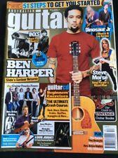 Australian Guitar Magazine Volume 52
