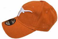 Texas Longhorns  Orange Core Classic 2 Low Profile Adjustable Hat