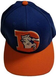 Vintage Mitchell & Ness NFL Denver Broncos Snapback hat