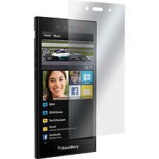2 x BlackBerry Z3 Film de Protection clair Protecteurs Écran