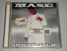 MASE DOUBLE UP CD GET READY / MAKE ME CRY / BLOOD IS THICKER / DO IT AGAIN  (YZ)