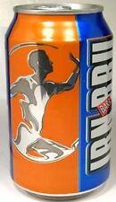FULL Can Genuine Russian Pepsi Barr's IRN BRU (Scotland's #1 Cola) 0.33L (12 oz)