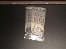 WKD Bar Blade Bottle Opener x3 New And Unused