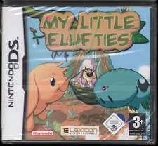 My Little Flufties Nintendo DS NDS Sigillato 9006113145004