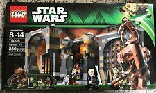 LEGO Star Wars 75005 Rancor Pit New Sealed 3 Minifigures & Rancor