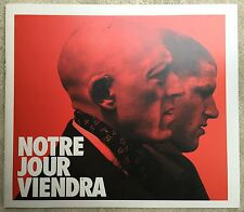 Dossier de Presse NOTRE JOUR VIENDRA Romain Gavras VINCENT CASSEL *d