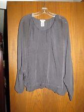 Fledermausärmel Damen Blusen, Tops und Shirts