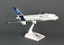 Skymarks Airbus A380-800 House Colors New Colors 1/200 W/Gear SKR380