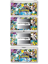 Pokémon Vinyl Skin Sticker for Nintendo DSi