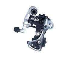 bicycle rear derailleur Microshift Arsis Carbon 10 speed Shimano Compatible