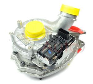Turbocharger 819968  059145874T AUDI 3.0 TDI