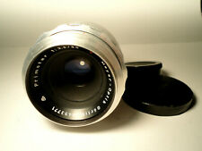 M42 Meyer Optik Görlitz Primotar red V 1Q 1:3,5 / 80 TOP VERY RARE VINTAGE LENS