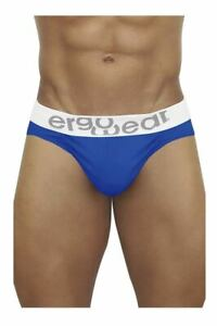 ErgoWear EW1020 FEEL Modal Thongs Color Royal Blue