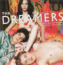 The Dreamers-2004- Original Movie Soundtrack-12 Tracks-CD