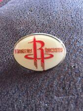 HOUSTON ROCKETS Basketball NBA Enamel Pin Lapel Badge Excellent Quality