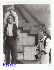 Joe Dallesandro bound w/rope VINTAGE Ph Andy Warhol's Frankenstein Arna Juerging