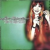 You're Not Alone CD (2003) ***NEW***