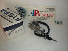 60213 COMMUTATORE BLOCCASTERZO (STEERING LOCK) IVECO DAILY 89>99  FISPA