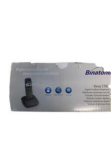 Binatone Veva 1700 Digital Cordless Phone