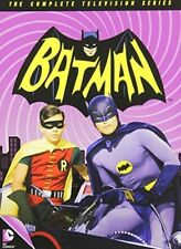 *SEALED* Batman: The Complete Television Series (DVD, 1966)