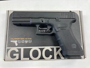 Umarex Glock 17 Gen 4 Co2 Airsoft Pistol Blowback Action BB Gun 6mm