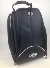 Arai helmet storage back pack holds helmet and extra shields-Genuine factory bag