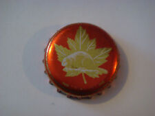 BEER Bottle Crown Cap ~ Sleeman Brewing & Malting Co. (Sapporo) Guelph, Ontario