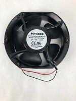 New Sofasco DC Brushless Fan Motor sD17251V12HB DC 12V 1.90A - FSTSHP