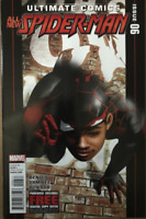 Ultimate Comics All New Spider-Man #6 MARVEL Miles Marvel 2012 1ST PRINT