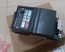 Delta Inverter VFD Drive VFD007EL21A 1 Phase 220V 0.75kW 1HP 0.1 ~ 600Hz