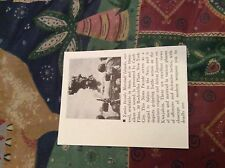 R7 ephemera 1944 usa film picture yanks invade marshall islands