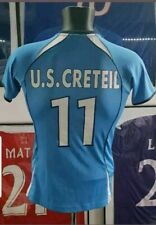 Maillot jersey trikot spieler porté worn handball France us creteil psg mhb S