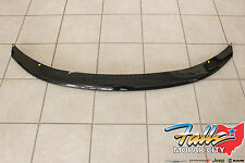 2017-2018 Chrysler Pacifica Tinted Front Hood Air Deflector Bug Shield Mopar OEM