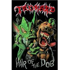 Tankard Hair Of The Dog Poster Flag Official Premium Textile Fabric Wall Banner