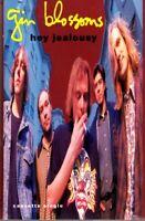 Gin Blossoms - Hey Jealousy Cassette Tape Single 90s Alternative Pop Rock