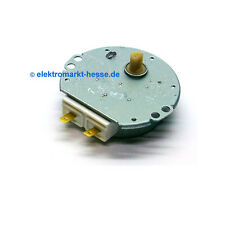 Turntable MOTOR gm-16-2f302, 6549w1s017a LG Microwave