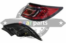 MAZDA 6 GH 12/2007 - ONWARDS RIGHT HAND SIDE TAIL LIGHT
