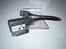 Original VW Seat Skoda Anschlusskabel Satz MUSIC Interface USB 5N0 035 558