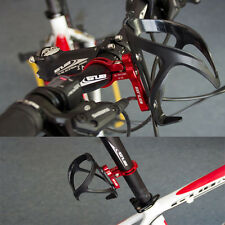 GUB Bike bicycle Water Bottle CageMount Holder Handlebar rack bracket SeatPost