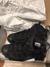 Nike Air Jordan 6 Rings Black 2010 New Size 8.5